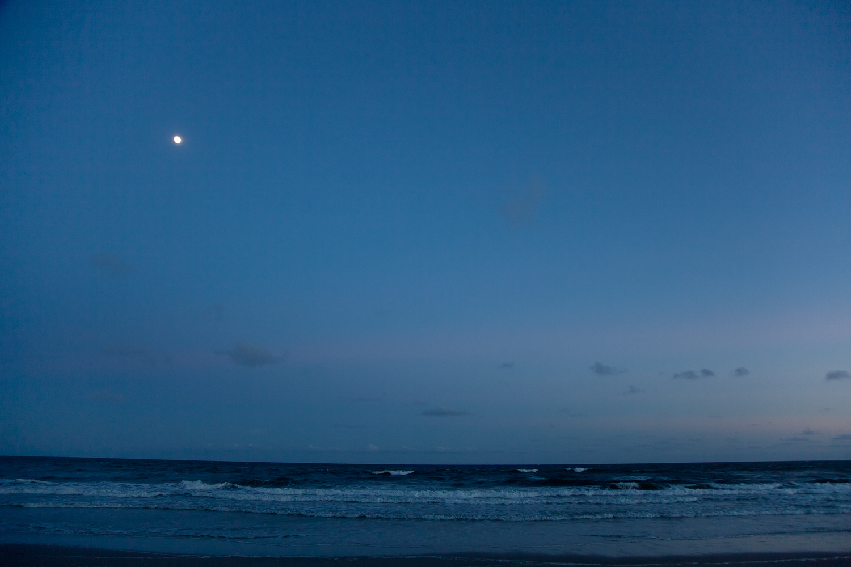 Liminal Evening