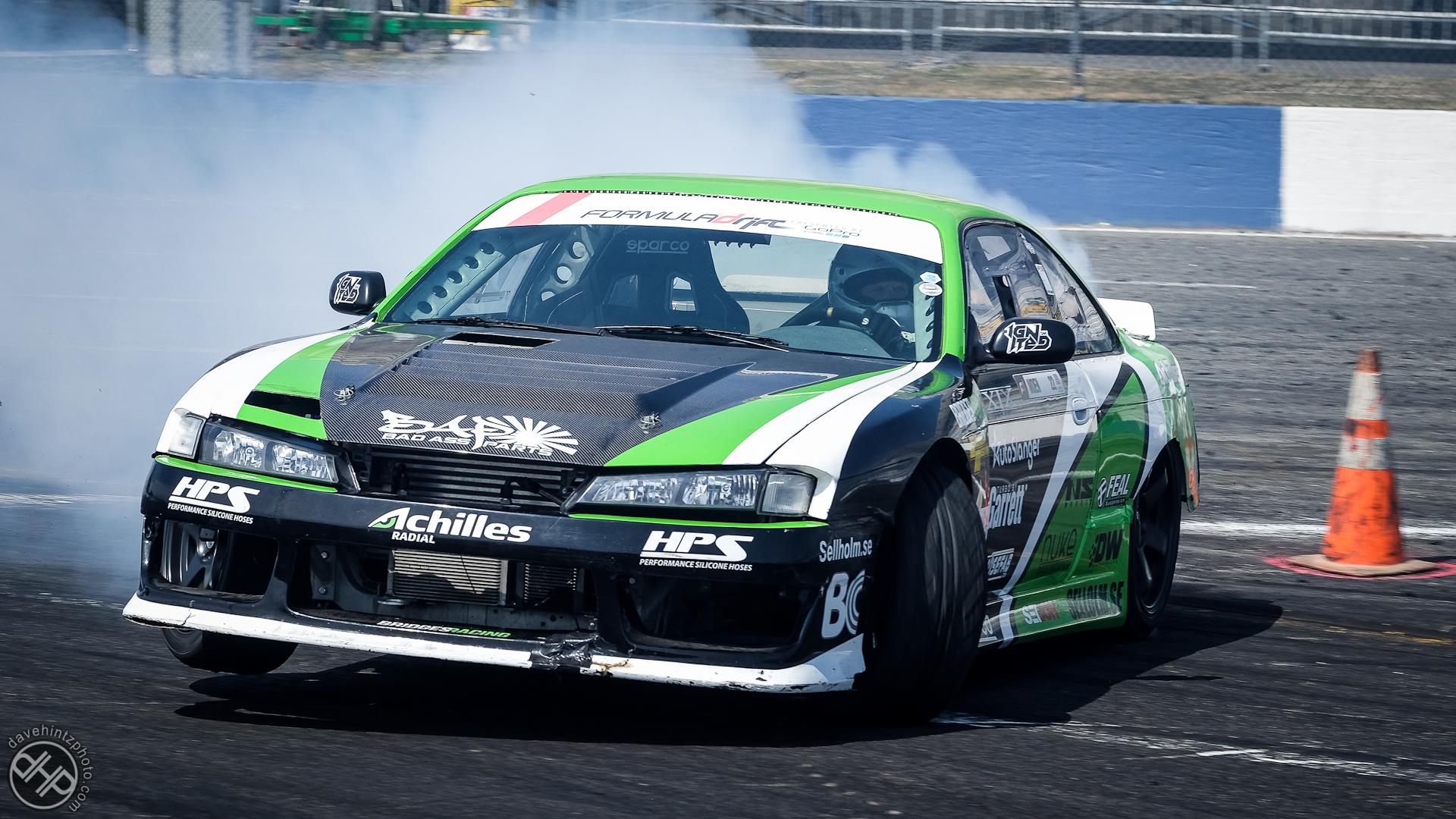 Formula Drift 2014 Round 5 David Hintze (2 of 2).jpg