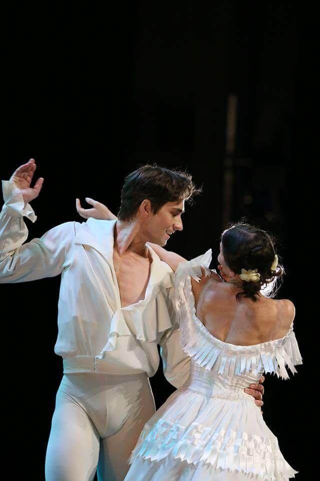 Alina Cojocaru and Friedemann Vogel (c) Sila Avvakum