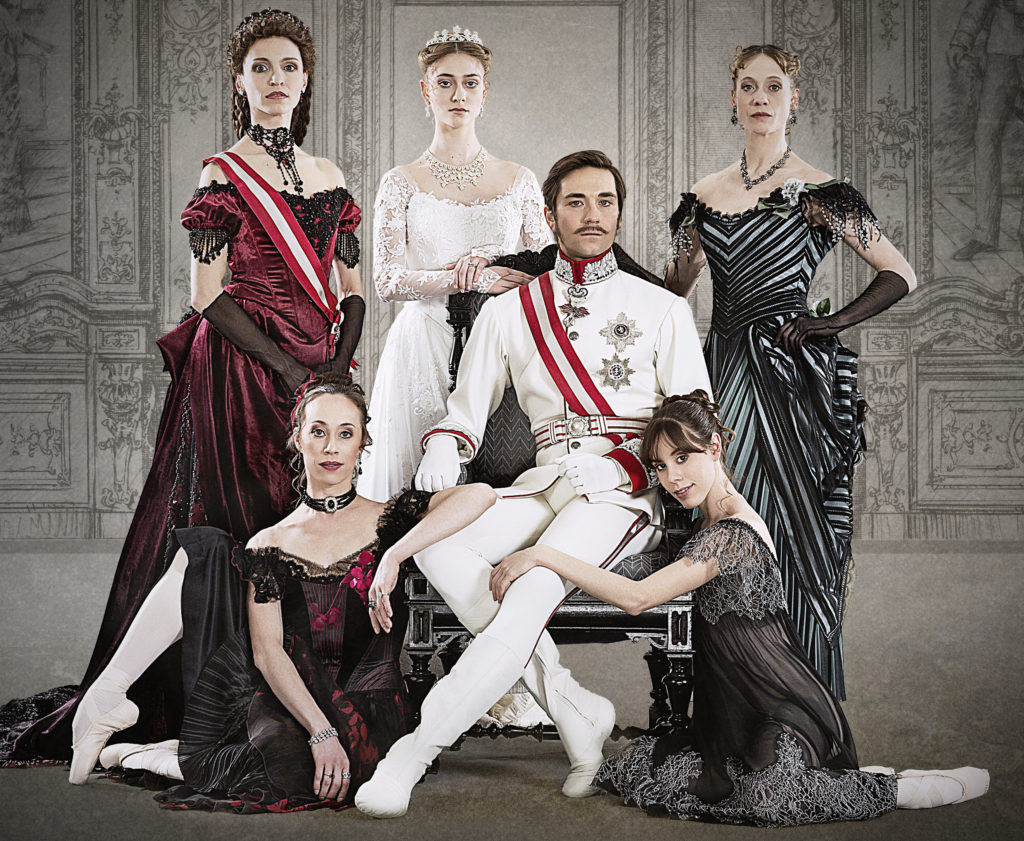 Photo (c) Roman Novitzky Stuttgart Ballet