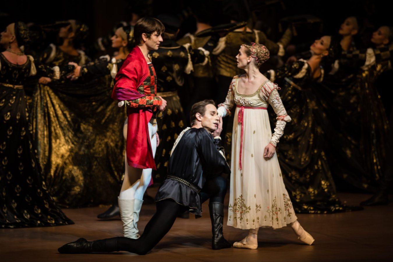 Photo (c) Stuttgart Ballet