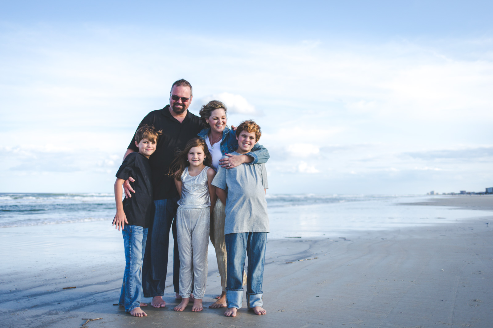 family sessions daytona beach florida