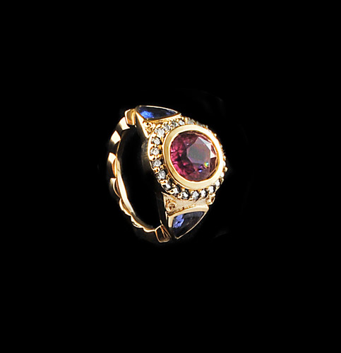 18k-Gold-Pink-Spinel,-Tanzanite-and-Diamond-Ring.jpg