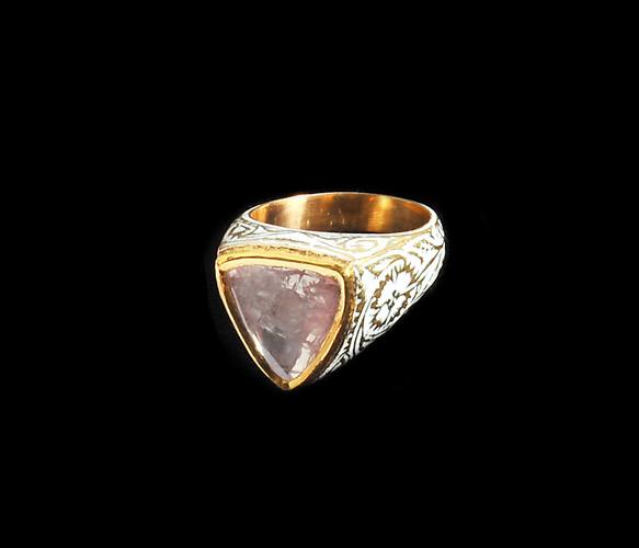 Gold-Enamel-Triangle-Diamond-Ring.jpg