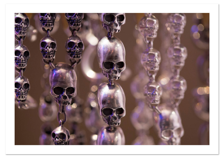 Skullduggery collection