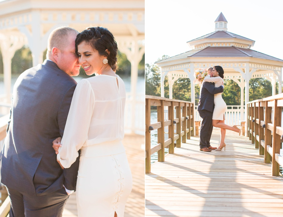 Southeast Texas Houston Wedding Photography