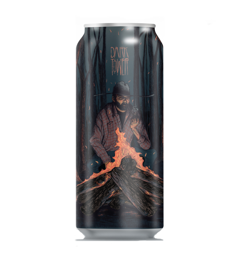 Final Can/ Label