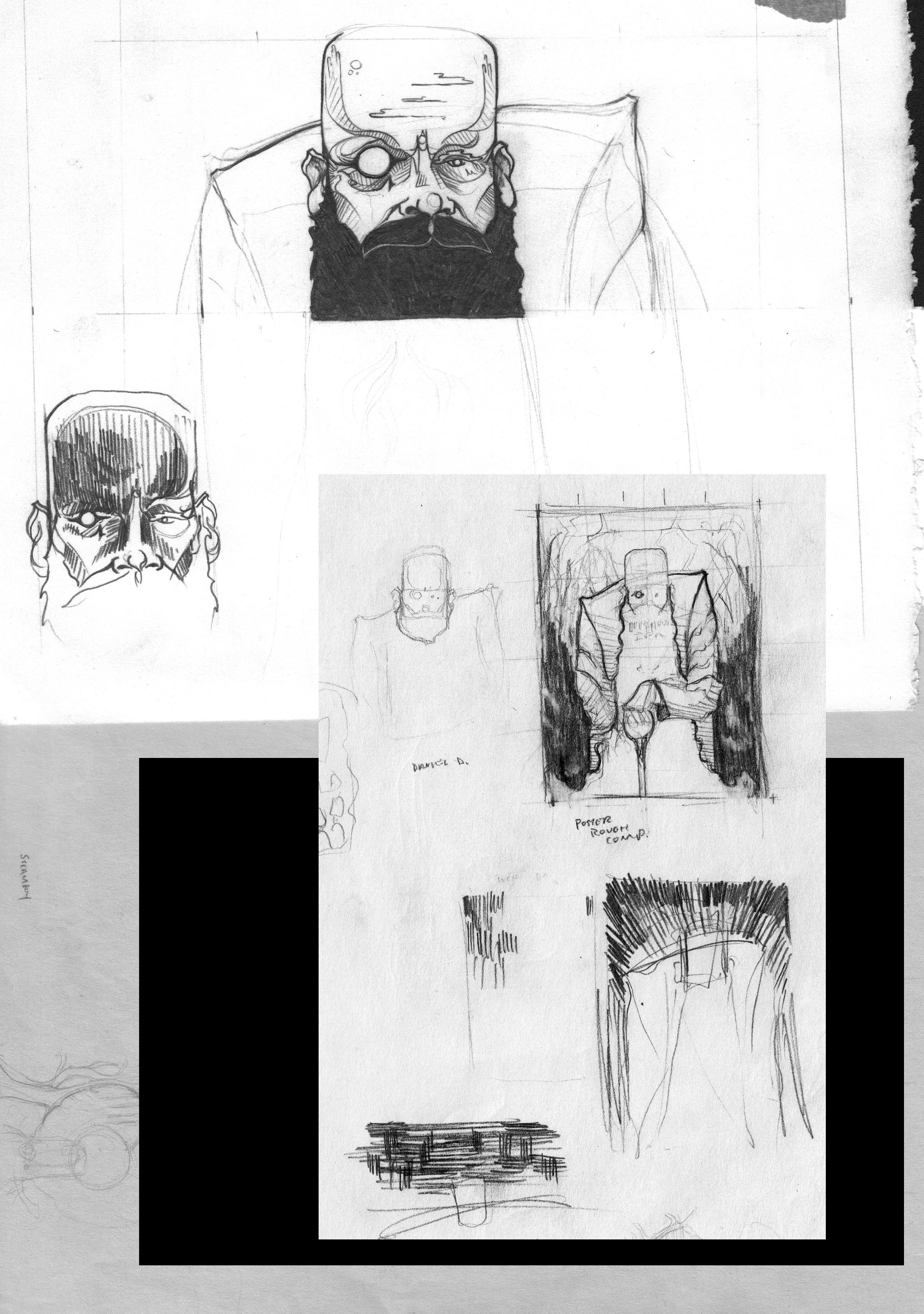 Blog#1-Sketcheses
