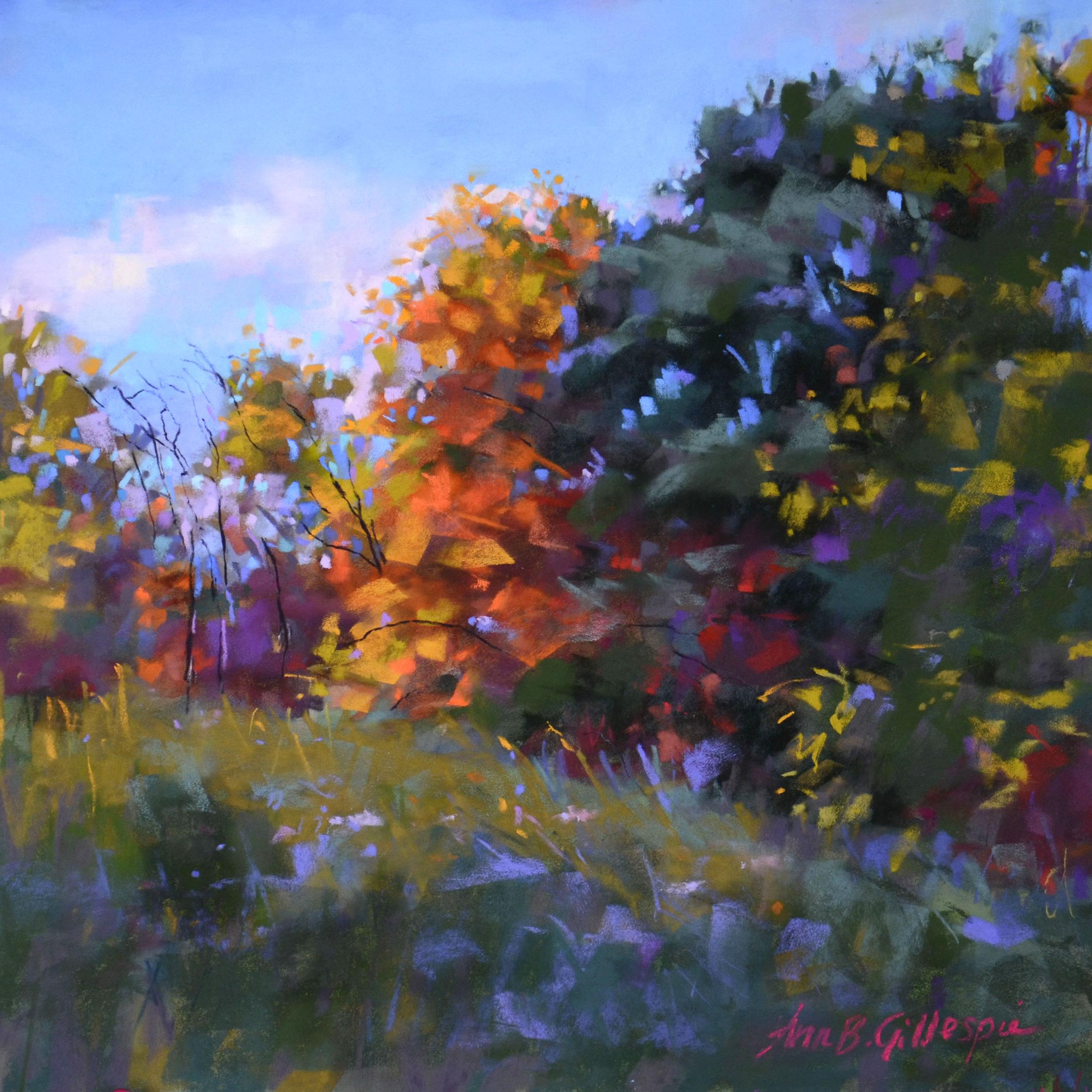 Autumn Beckoning