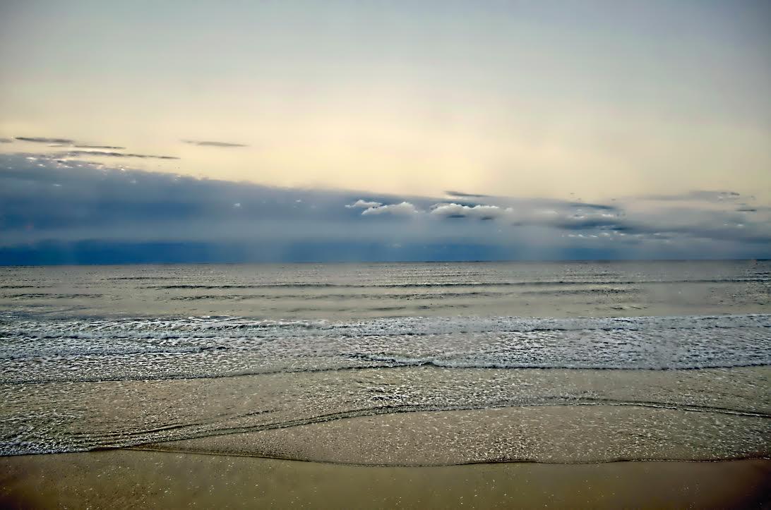 Jay McCarthy  - Sea Glass