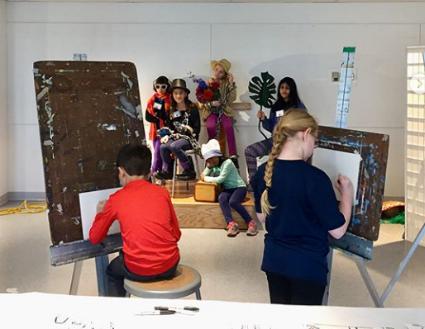 Photo: Danforth Art Museum/School