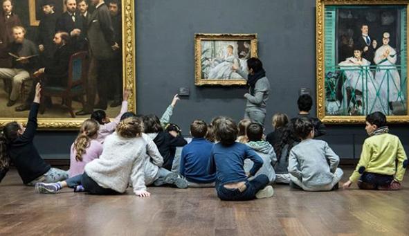 Photo: Musée d'Orsay