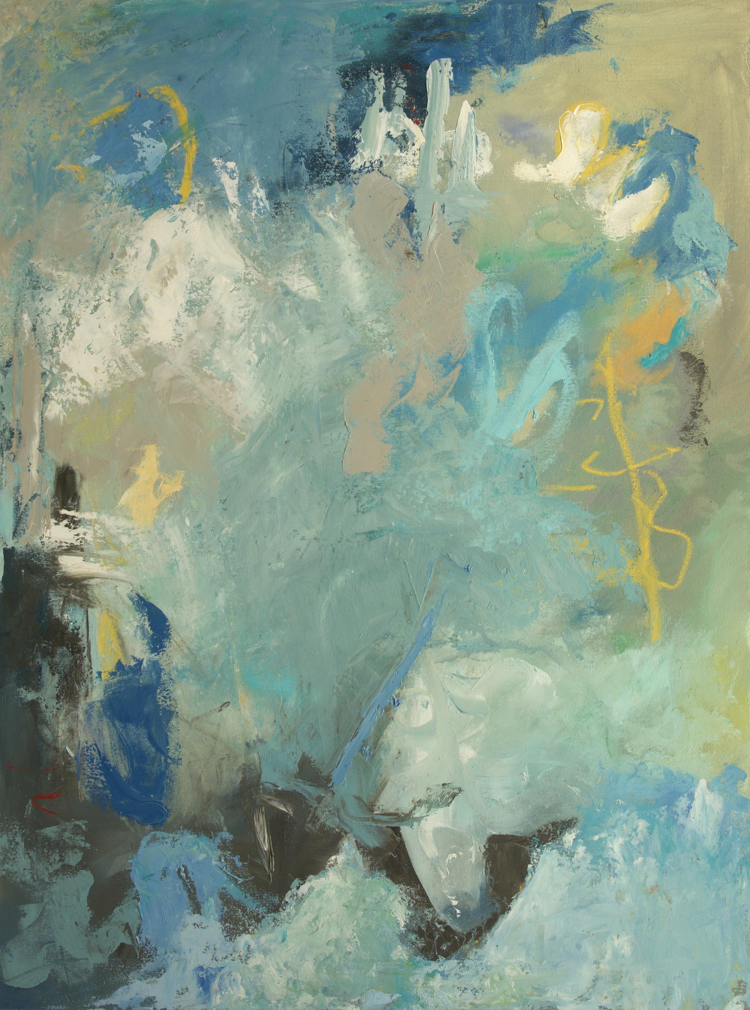 Perennials -  Lorrie Berry