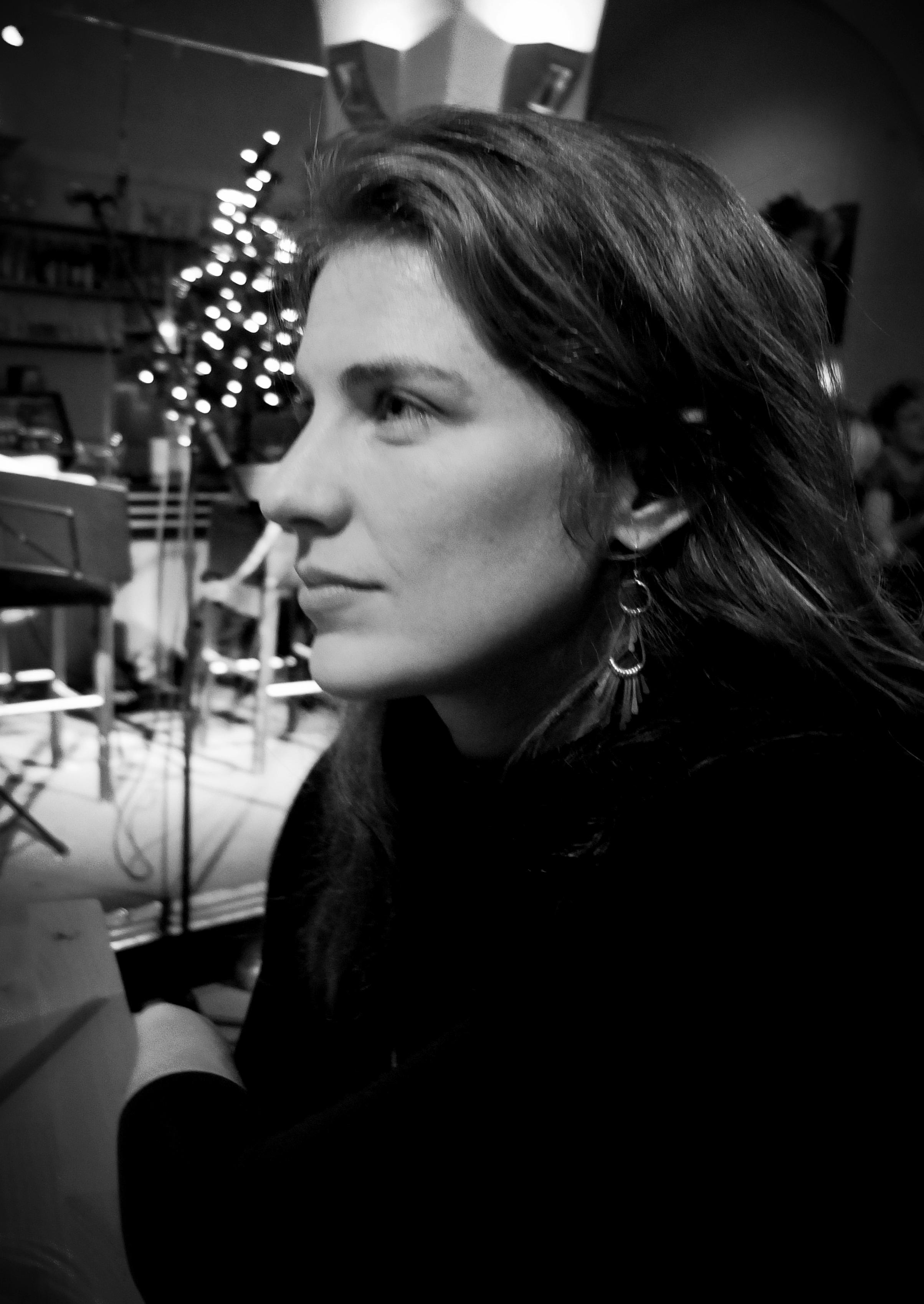 Katia Hay - Freiburg im Breisgau 2012
