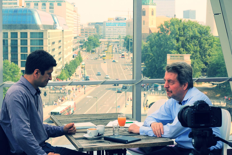 Denken mit Hans Joas.Berlin 2014.