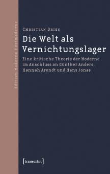 ▸ Infos und Bestellung: [transcript] Verlag