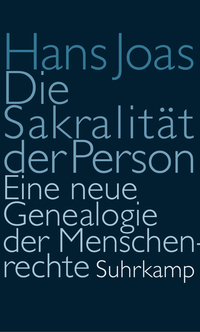 ᵠ  Infos und Bestellung: Suhrkamp Verlag