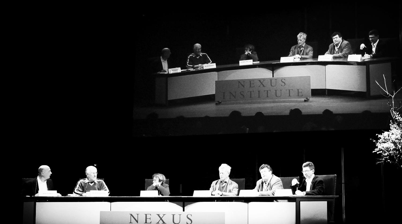 Rob Riemen / Alain Badiou / Agnes Heller / Roger Scurton / Rory Sutherland / Daniel Pick