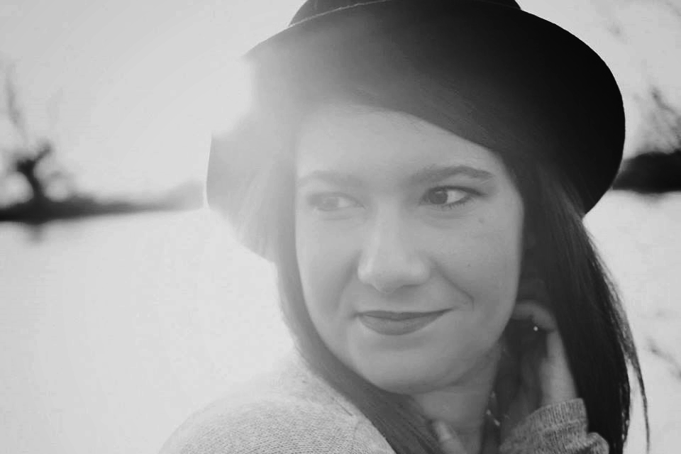 Maryna Falkovych - Tonleitung