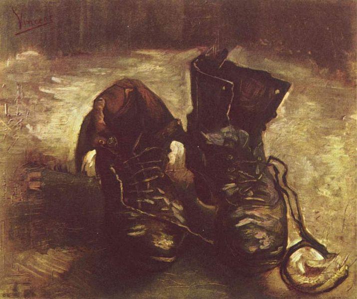 Zum Ursprung des Kunstwerks - Das Kunstwerk im Denken Martin Heideggers
