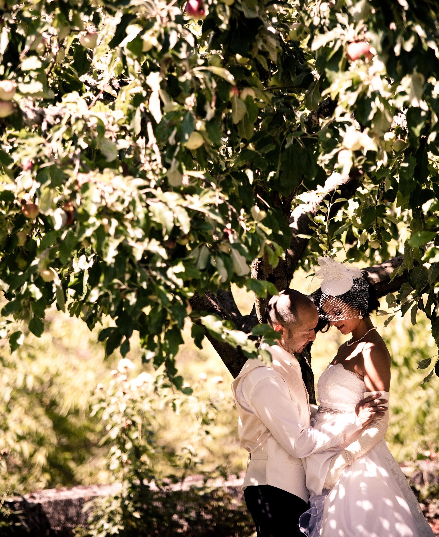 Anna & Anthony, Dordgone Valley, France