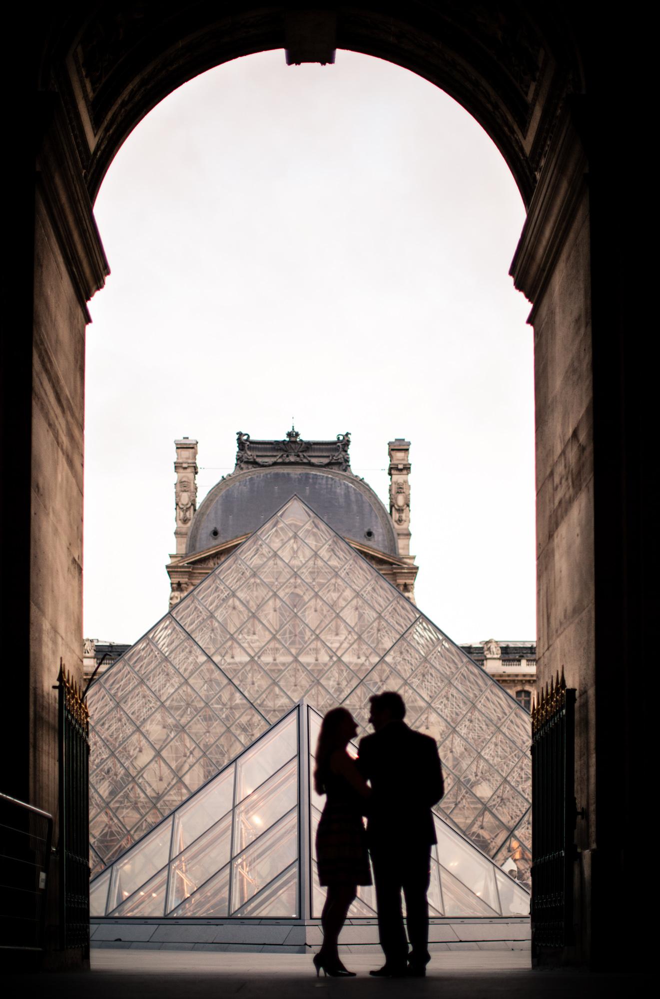 Destination I Do - Print - Paris, FR
