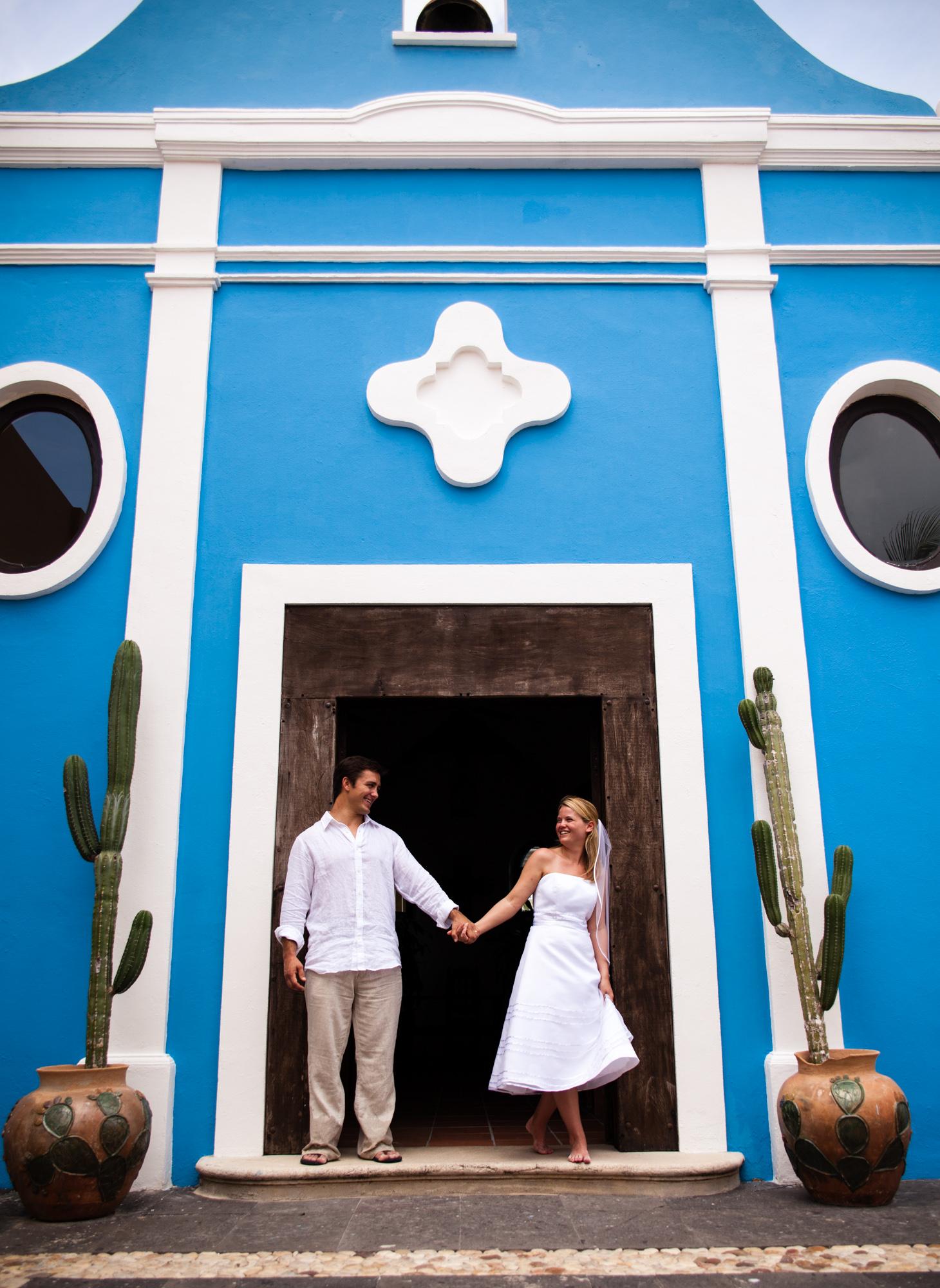 Destination Inspirations - Tulum, Mexico