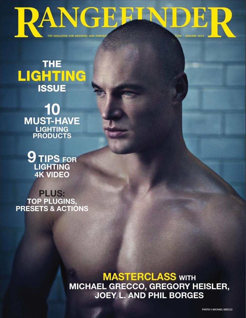 Rangefinder Magazine - Feature