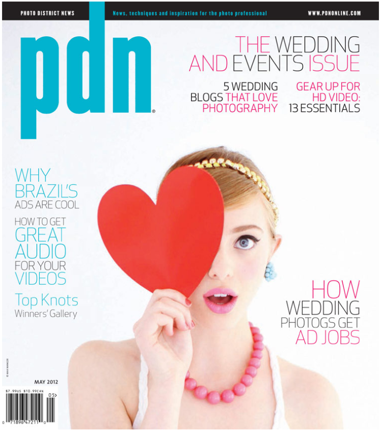 PDN - Contest Winners - First Place