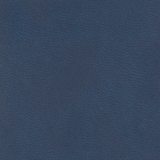 Navy Faux Leather