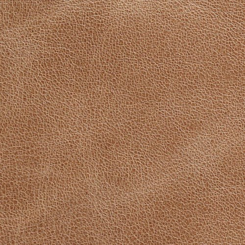 Distressed Italian Leather: Sahara