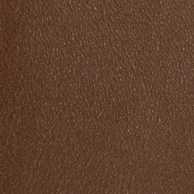 Italian Leather: Walnut