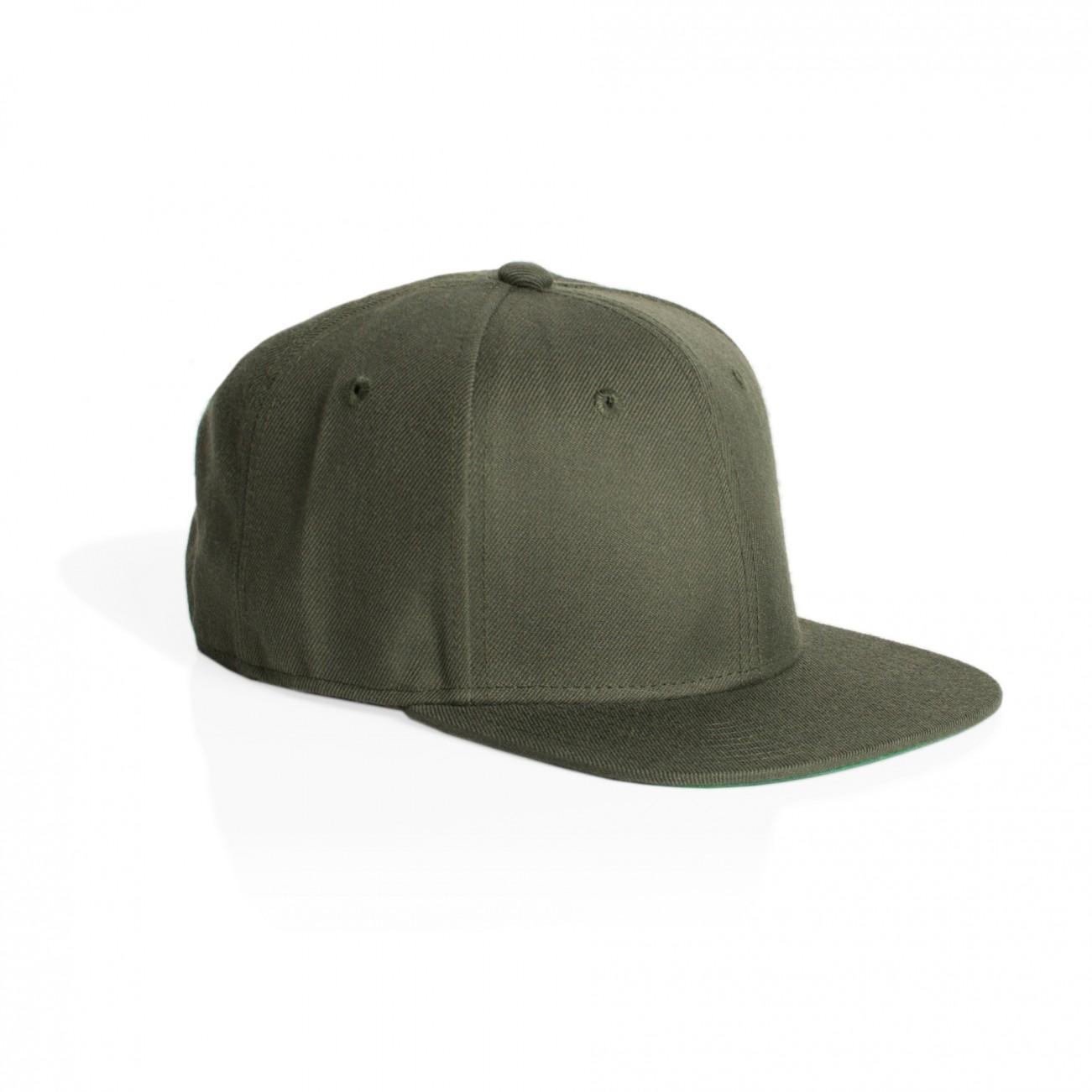1101_trim_snapback_cap_army_2.jpg
