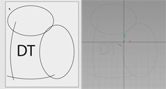 Importing Adobe Illustrator content as dxf file exports