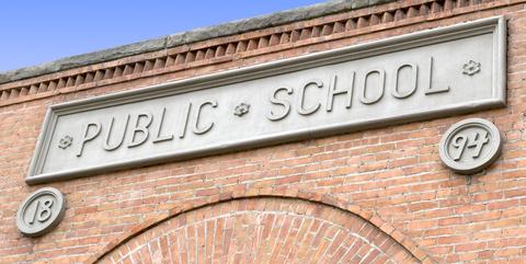 Public School Financing