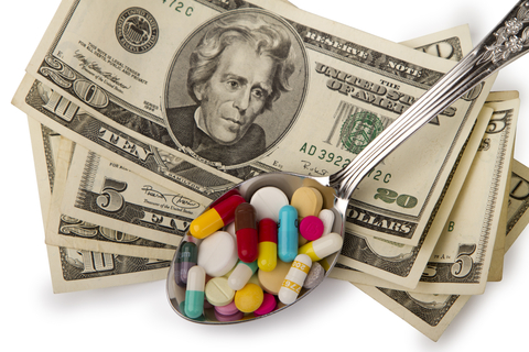 Affordable Health Care Act Costs