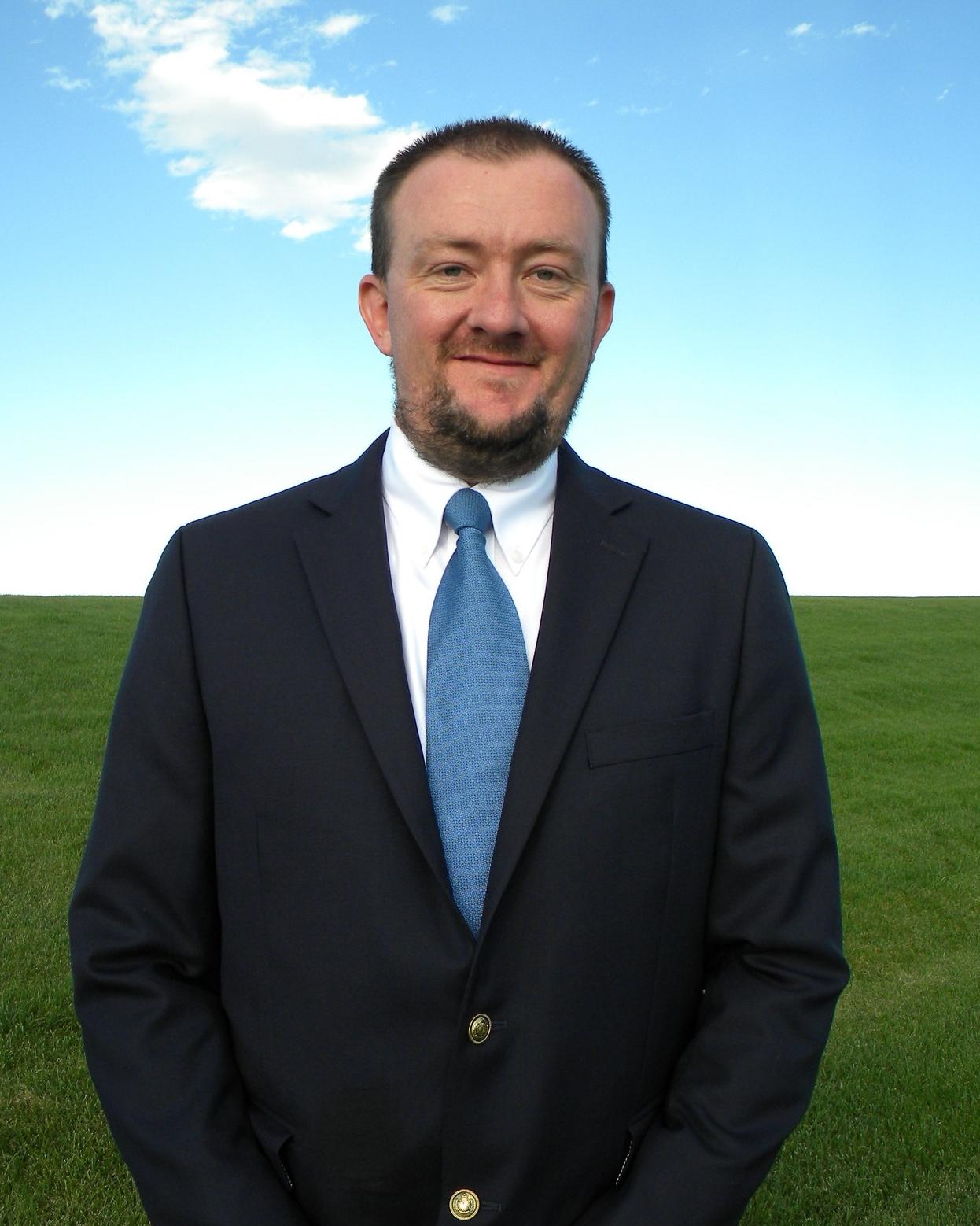 Brian Hedberg, Principal