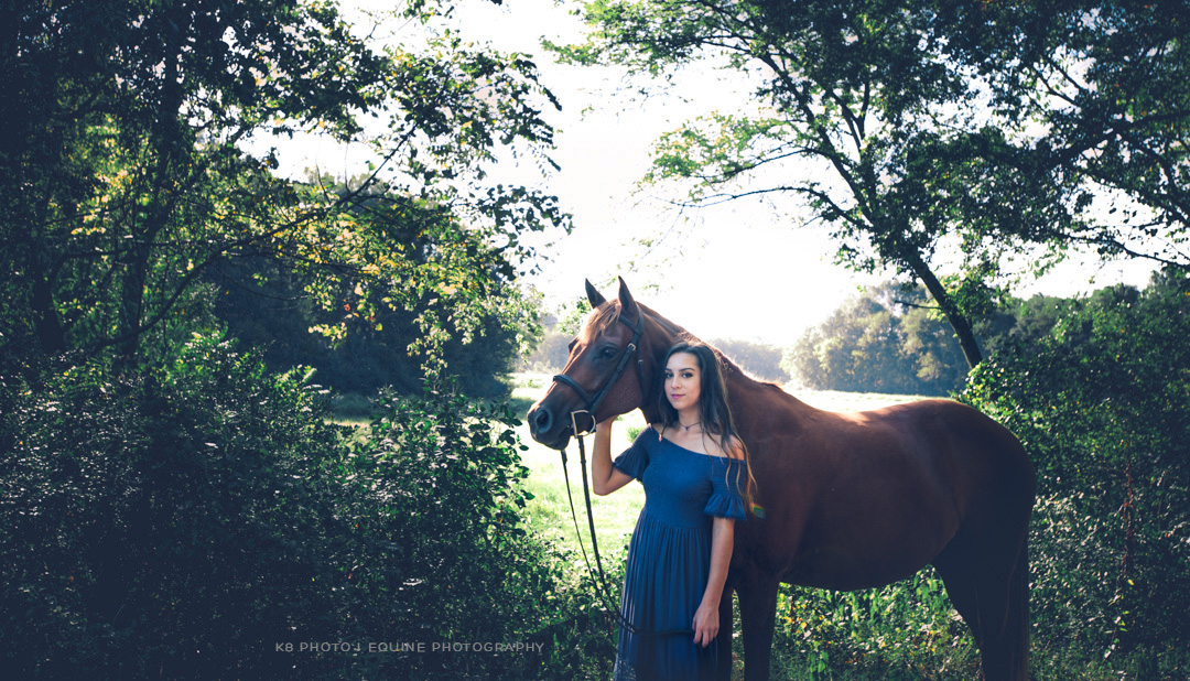 HORSE AND RIDER SESSIONS