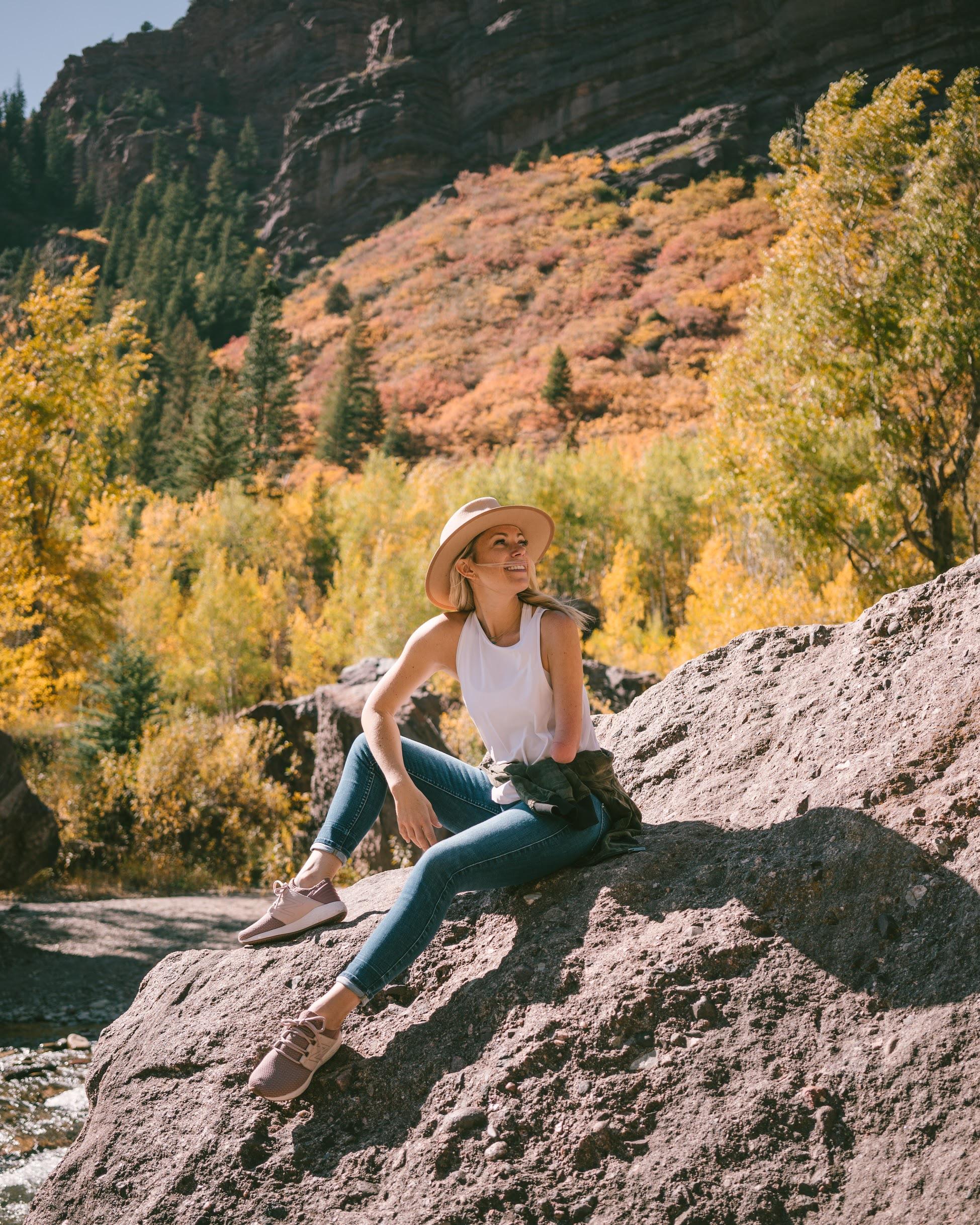Redstone River Boulders – Redstone, CO