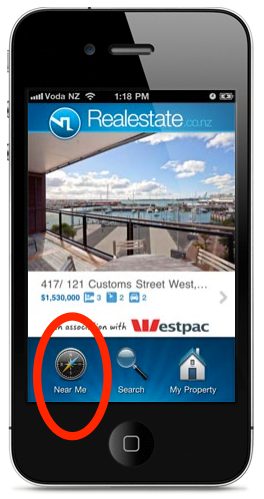 Free Realestate.co.nz iPhone App - Realestate.co.nz-1-1.png