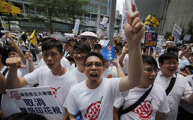 "Estate agents march in protest at moves to control sky high Hong Kong property prices                  0     0     1     12     74     Realestate.co.nz     1     1     85     14.0                            Normal     0                     false     false     false         EN-US     JA     X-NONE                                                                                                                                                                                                                                                                                                                                                                                                                                                                                                                                                                                                                                                                                                                    /* Style Definitions */ table.MsoNormalTable 	{mso-style-name:""Table Normal""; 	mso-tstyle-rowband-size:0; 	mso-tstyle-colband-size:0; 	mso-style-noshow:yes; 	mso-style-priority:99; 	mso-style-parent:""""; 	mso-padding-alt:0cm 5.4pt 0cm 5.4pt; 	mso-para-margin:0cm; 	mso-para-margin-bottom:.0001pt; 	mso-pagination:widow-orphan; 	font-size:12.0pt; 	font-family:Cambria; 	mso-ascii-font-family:Cambria; 	mso-ascii-theme-font:minor-latin; 	mso-hansi-font-family:Cambria; 	mso-hansi-theme-font:minor-latin; 	mso-ansi-language:EN-US;}"