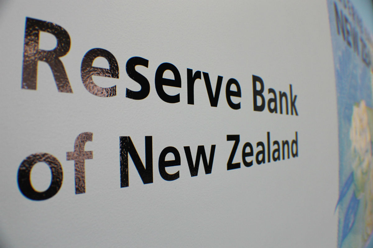 Image courtesy of the Reserve Bank of New Zealand