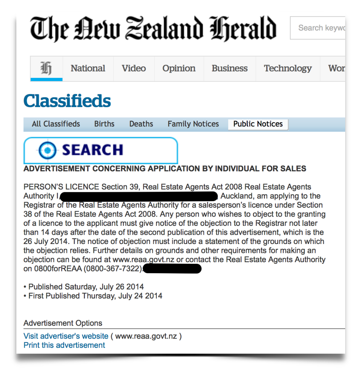 NZ_Herald_Classifieds__Public_Notices.png