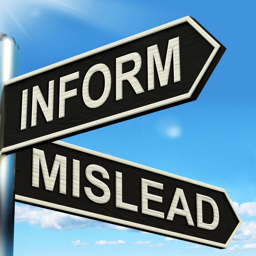 Misinformation shutterstock_182720795.jpg