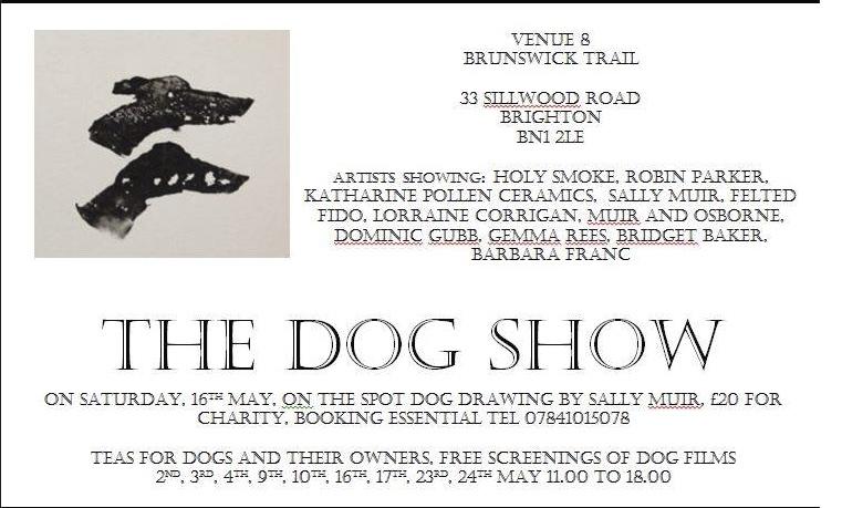 Brighton Dog Show
