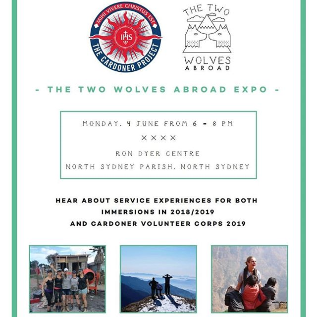 Missed the last expo? Keen to go overseas with us?  Come have all your questions answered, this time on the North Shore.