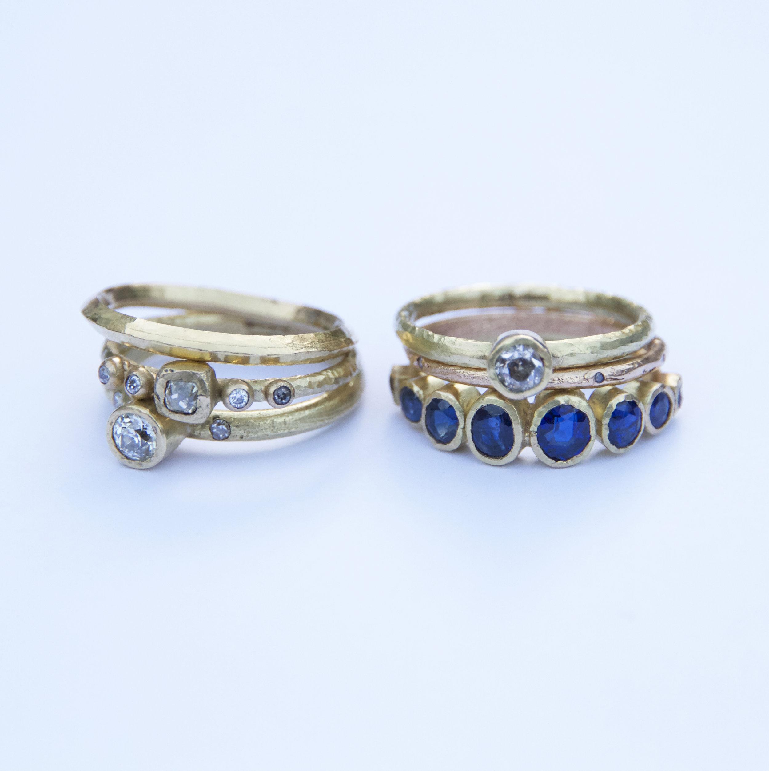 Jewellery Care — Sian Evans