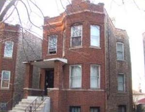 3328 W. Belle Plaine Ave. Chicago  2 unit multifamily building Value-add, gut-rehab Buyer representation