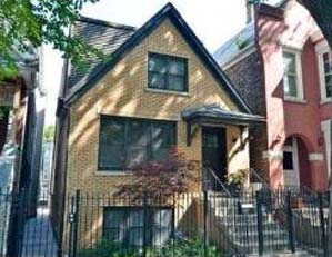 2340 W. Mclean Ave. Chicago  Single family home 100% rehab Seller representation