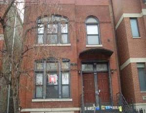 1635 W. Lemoyne Ave. Chicago  2 unit multifamily building Value-add, rehab site Buyer representation
